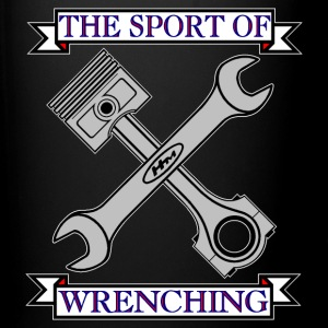 Sport of Wrenching mug - Full Color Mug