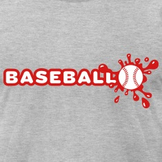 Baseball and Splash T-Shirts