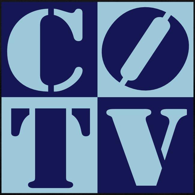CoinOpTV 4Up Female Tshirt