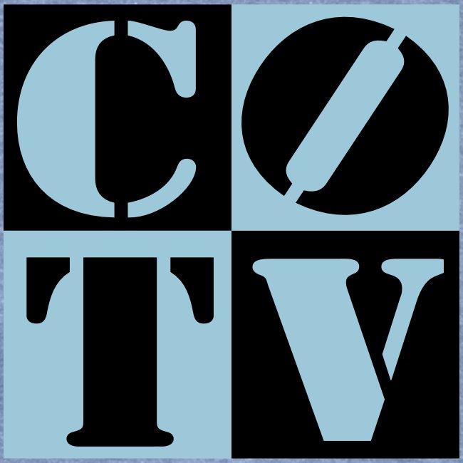 CoinOpTV 4Up Male Tshirt