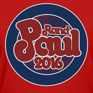 Rand Paul 2016 - Women's T-Shirt
