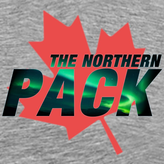 """Northern Pack"" Premium Tee Shirt"
