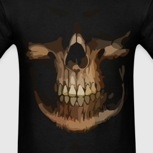 Grim Reaper (2) - Men's T-Shirt