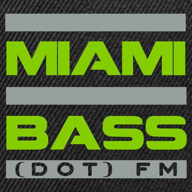 MBFM Snapback-green