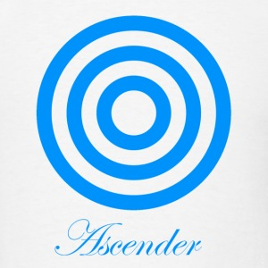 Ascender - Men's T-Shirt