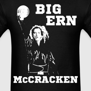 Big Ern - Men's T-Shirt