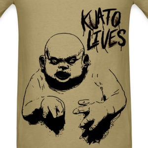 Kuato Lives - Men's T-Shirt