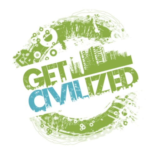 Get Civilized by TeeSnaps