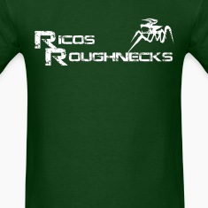 Rico's Roughnecks (1)