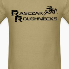 Rasczak Roughnecks (2)