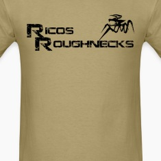 Rico's Roughnecks (2)