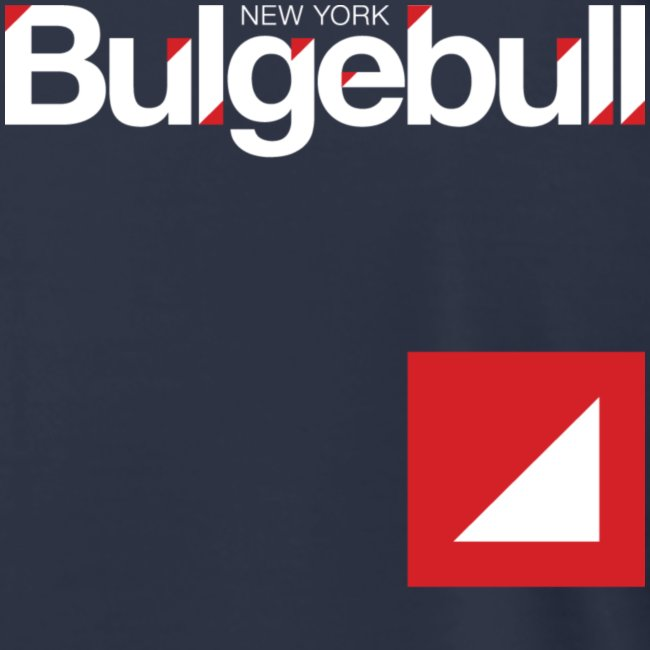 BULGEBULL ICON2 '15