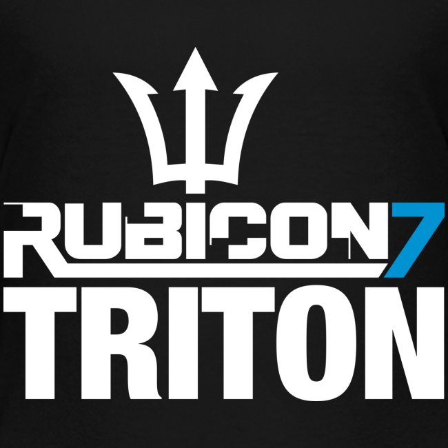Triton Kid's T-Shirt