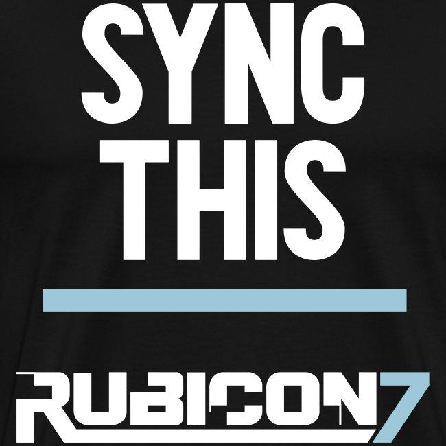 Sync This Men's