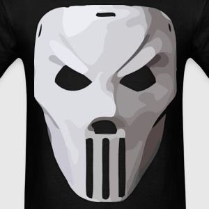 Hockey Mask - Men's T-Shirt