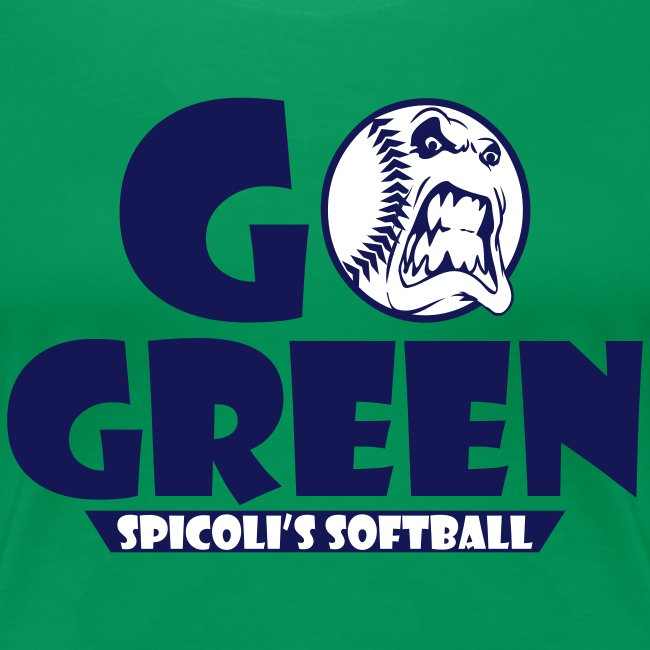 SPICOLI'S SOFTBALL WOMENS T