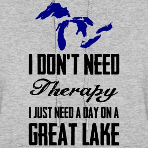 Just need a Great Lake Hoodies - Women's Hoodie