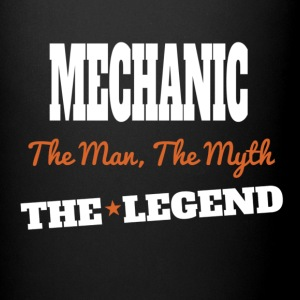 Mechanic Legend Mugs & Drinkware - Full Color Mug