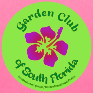Garden Club of South Florida - Tote - Tote Bag