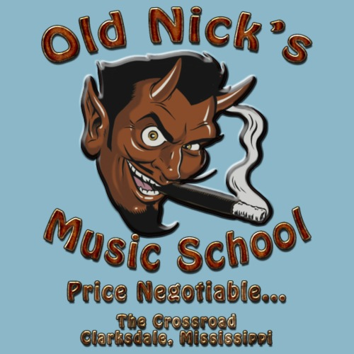 Old Nicks Music School