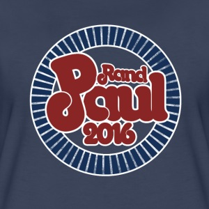 Rand Paul 2016 - Women's Premium T-Shirt