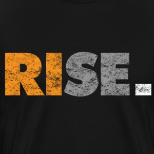 Rise Period - Men's Premium T-Shirt