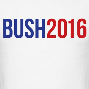 Jeb Bush 2016 T-Shirts - Men's T-Shirt