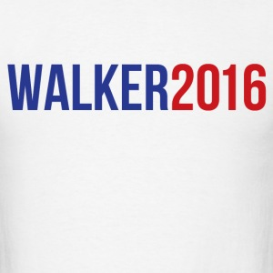 Scott Walker 2016 T-Shirts - Men's T-Shirt
