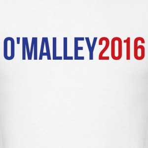 Martin O'Malley 2016 T-Shirts - Men's T-Shirt