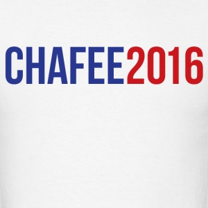Lincoln Chafee 2016 T-Shirts - Men's T-Shirt