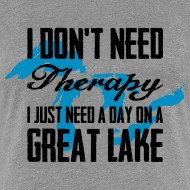 Design ~ Just need a Great Lake