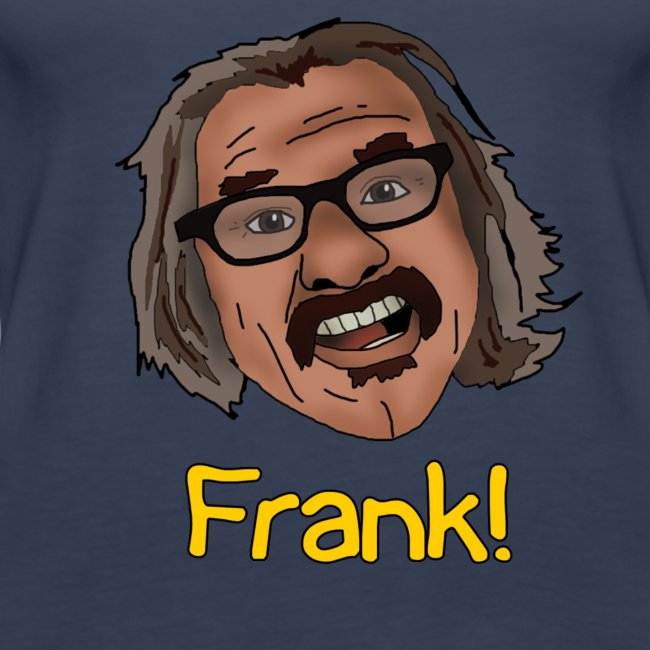 Frank Premium Tank Top