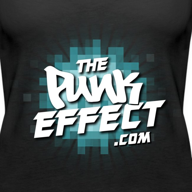 Punk Effect Premium Tank Top