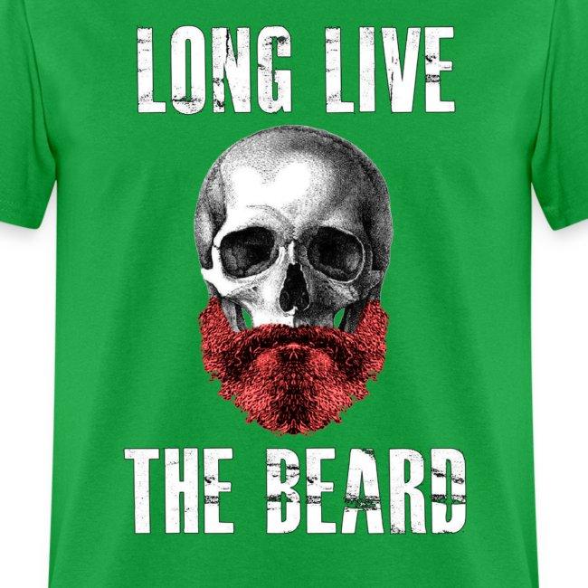 LLTB Red Beard