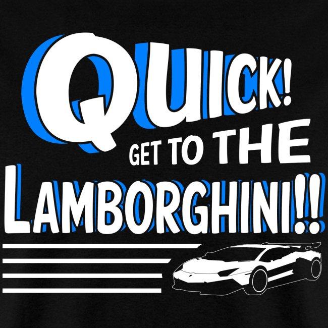 Lamborghini - Regular