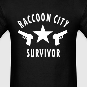 Resident Evil - Raccoon City - Men's T-Shirt