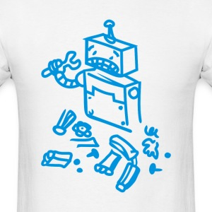 Fail Google - Men's T-Shirt