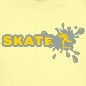 Skate Splash Baby & Toddler Shirts - Short Sleeve Baby Bodysuit