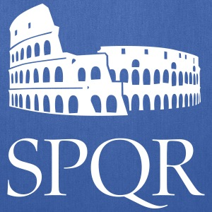 Colosseo SPQR Bags & backpacks - Tote Bag