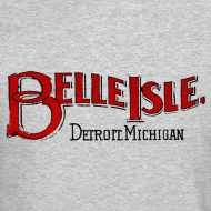 Design ~ Olde Belle Isle Detroit