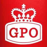 Design ~ GPO mug