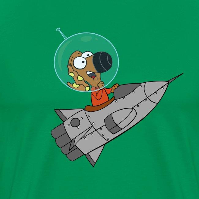 Rantdog Rocket Man