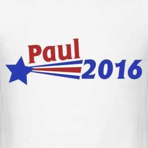 Rand Paul 2016 - Men's T-Shirt