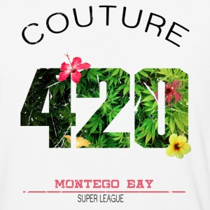 Coture 420 T-Shirts - Baseball T-Shirt