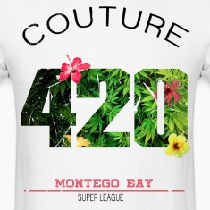 Coture 420 T-Shirts