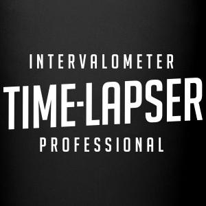 Time-lapser, from Mediarena.com - Full Color Mug