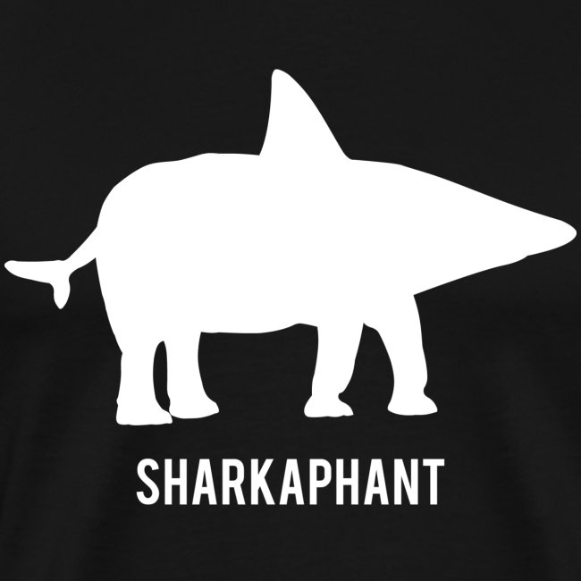 Sharkaphant - Men's