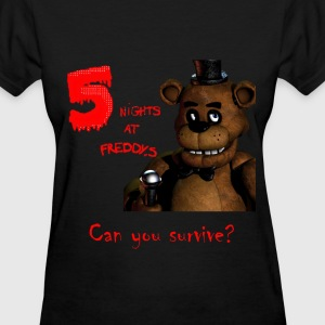 5 Nights at Freddy's - Women's T-Shirt