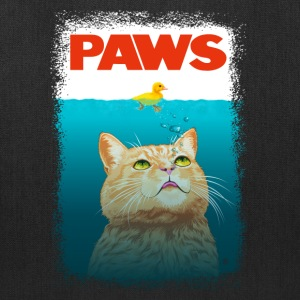Paws! Bags & backpacks - Tote Bag
