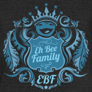 Design ~ Eh Bee Family Tee